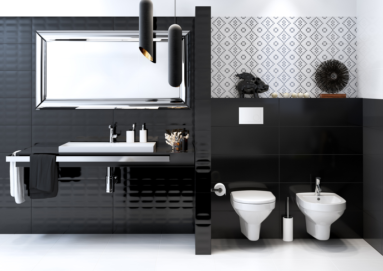 Projekty łazienek 1000 Płytek Dla Ciebie