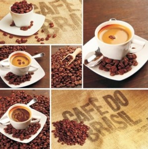 Alfa Cer Alfa-029 Coffe Collage 5 60x60 GAT I