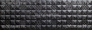CERAMSTIC OPP! Lace Black 30x90 GAT I