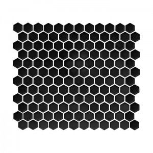 Mini HEXAGON Black