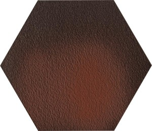 P CLOUD BROWN HEKSAGON DURO 26X26 G.1